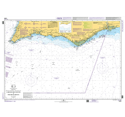 Picture of Cabo de S. Vicente à Foz do Guadiana