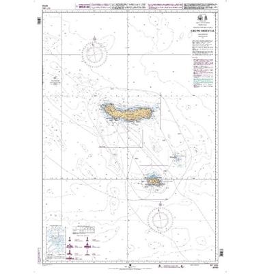 Arquipélago dos Açores – Grupo Oriental