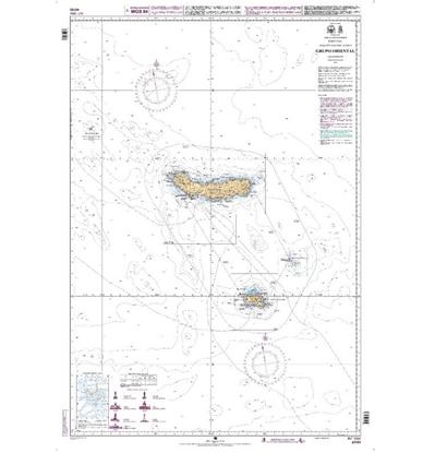 Picture of Arquipélago dos Açores – Grupo Oriental