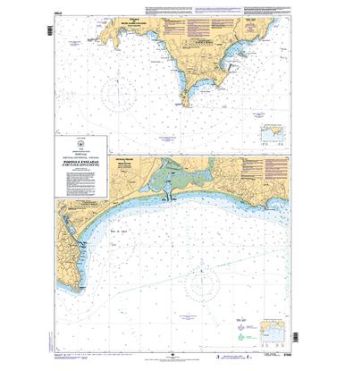 Portos e Enseadas (Costa Sul – Zona Oeste)