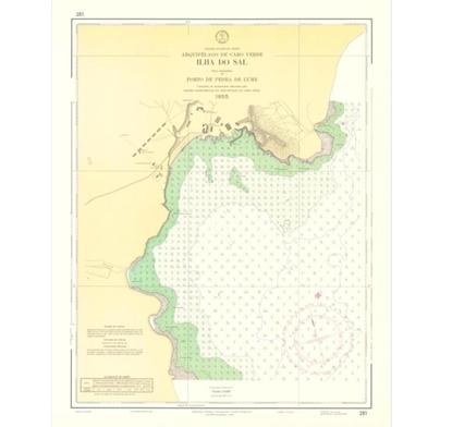 Picture of Porto da Pedra do Lume (Ilha do Sal)