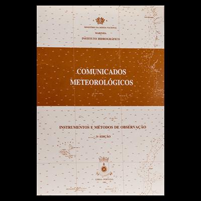 Picture of Comunicados Meteorológicos