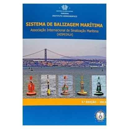 Picture of Sistema de Balizagem Marítima 3ª Edição