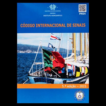 Picture of Código Internacional de Sinais