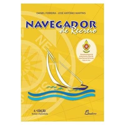 Picture of Navegador de Recreio