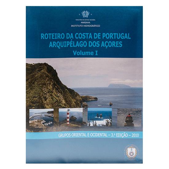 Picture of Roteiro da Costa de Portugal – Arquipélago dos Açores – Grupos Oriental e Ocidental