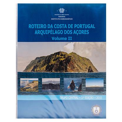 Picture of Roteiro da Costa de Portugal – Arquipélago dos Açores – Grupo Central