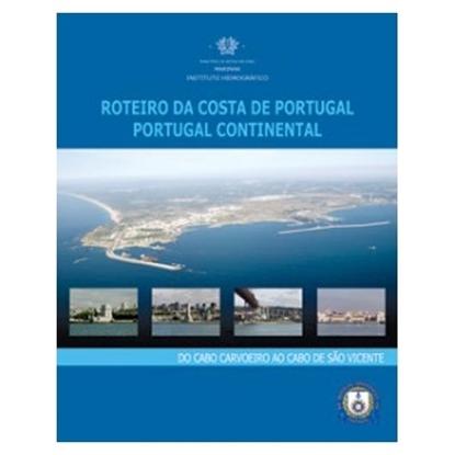 Roteiro da Costa de Portugal – Do Cabo Carvoeiro ao Cabo de São Vicente