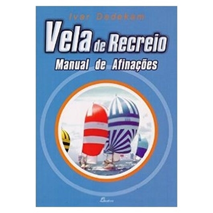Picture of Vela de Recreio - Manual de Afinações