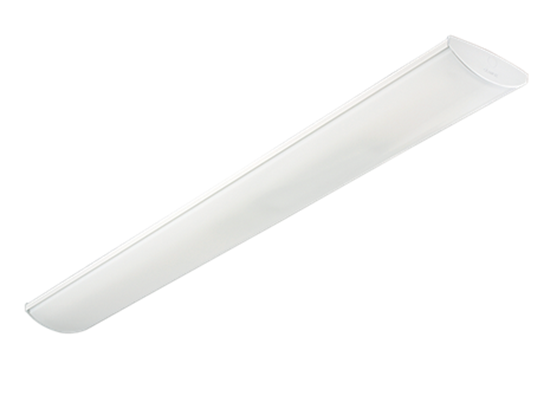 Picture of Aqua Signal surfaced lighting for ceilings