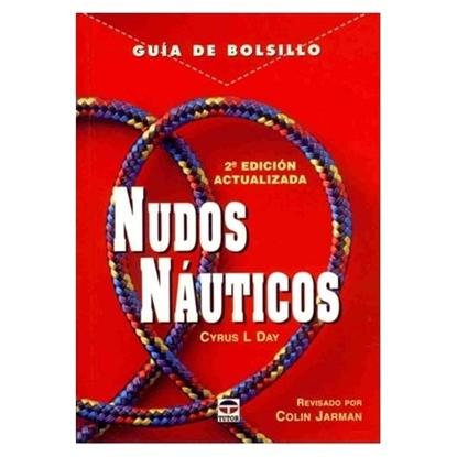 Picture of Guia de bolsillo. Nudos náuticos