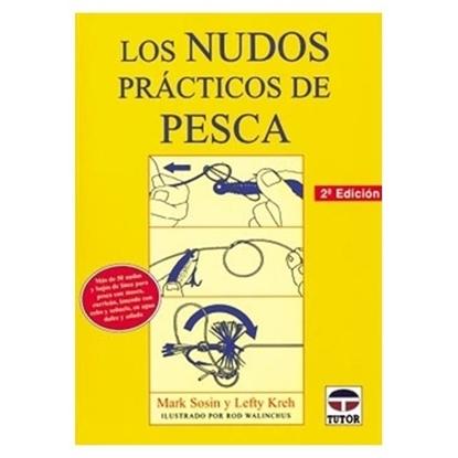 Picture of Los nudos práticos de pesca