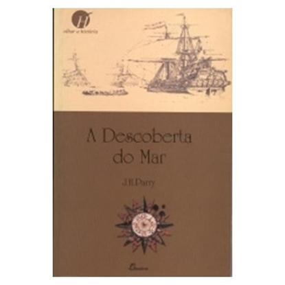 Picture of A Descoberta do Mar