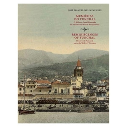 Picture of Reminiscences of Funchal