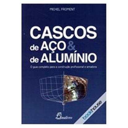 Cascos de aço & de alumínio