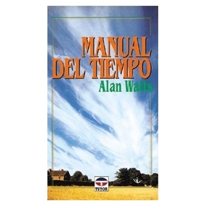 Picture of Manual del tiempo (2ª edition)