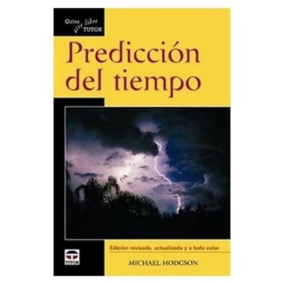 Picture of Predicción del Tiempo, Guías Tutor Aire Libre