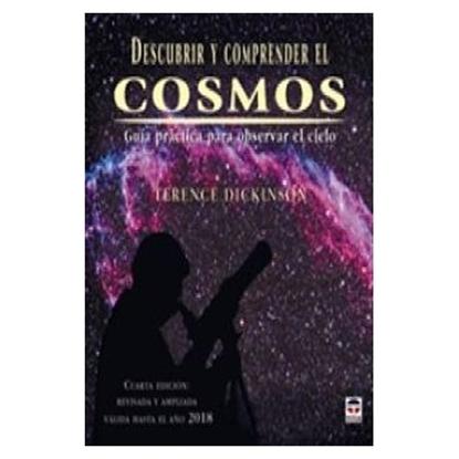 Descubrir y comprender el cosmo