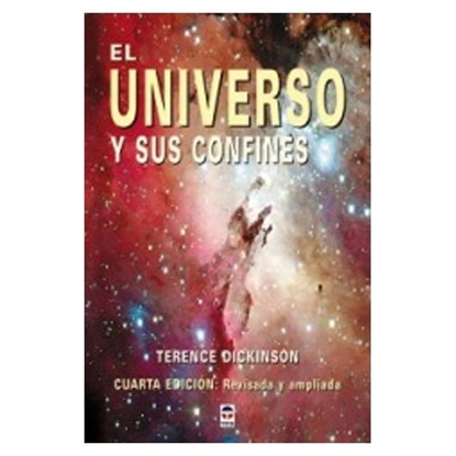 Picture of El universo y sus confines