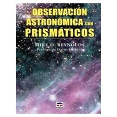 Picture of Observacion astronomica con prismaticos