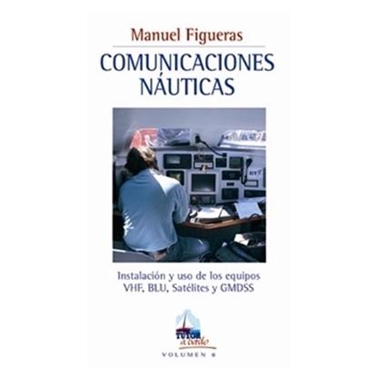Picture of Comunicaciones náuticas
