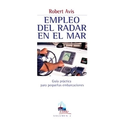 Picture of Empleo del radar en el mar