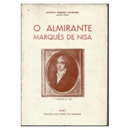 Picture of Almirante Marquês de Nisa