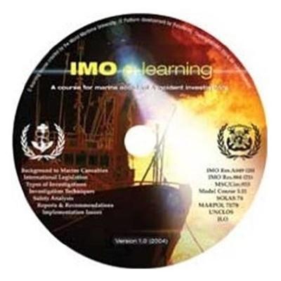 Picture of Marine Accident and Incident Investigators (V1.0), 2004