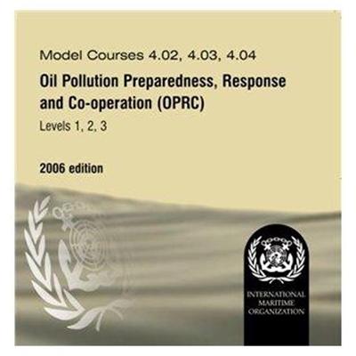 Picture of Oil Pollution Preparedness, Response, Co-operation (OPRC), 2006