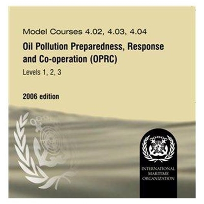 Picture of Oil Pollution Preparedness, Response, Co-operation (OPRC), 2006