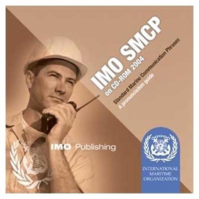 Picture of SMCP on CD (V1.0) 2004