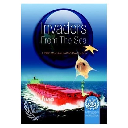 Picture of Invaders from the Sea