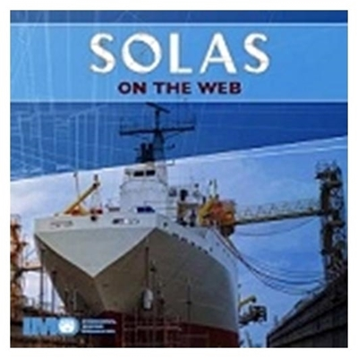 Picture of SOLAS on the Web