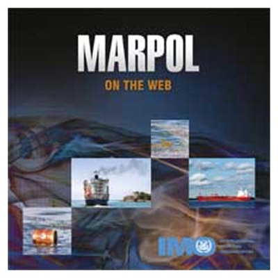 Picture of MARPOL on the Web
