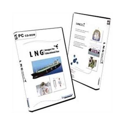 LNG Images for Education