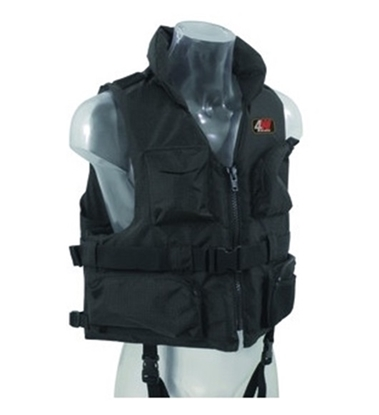 Picture of Angler buoyancy aid M/L - 50N - 60/90 Kg