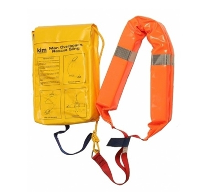 Kim - MOB Rescue Sling