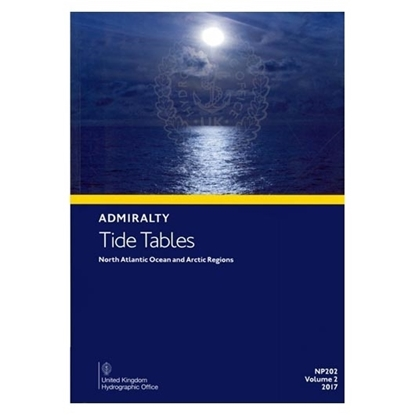 Picture of Admiralty Tide Table Vol(2)
