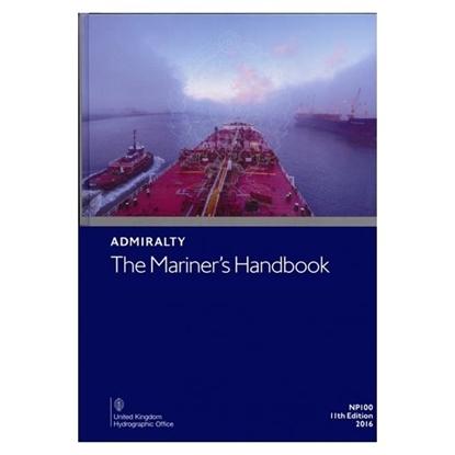 Picture of The Mariner´s Handbook