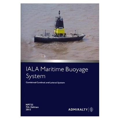 Picture of IALA Maritime Buoyage System