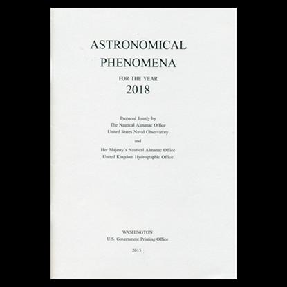 Picture of Astronomical Phenomena