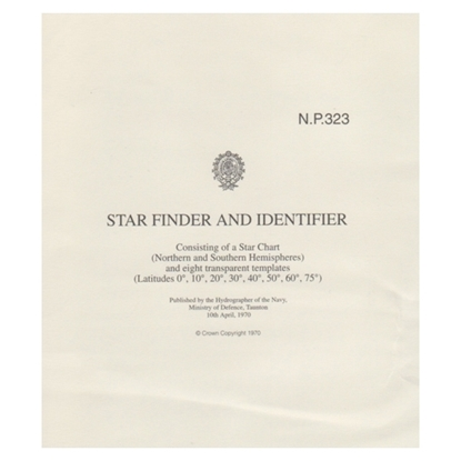 Picture of Star Finder and Identifier