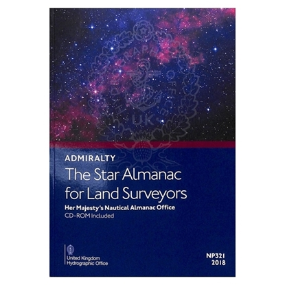 Picture of The Star Almanac