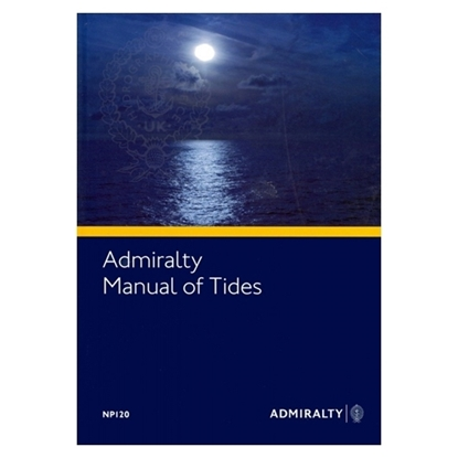 Picture of Admiralty Manual of Tides