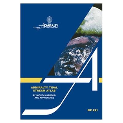 Tidal Stream Atlas NP221
