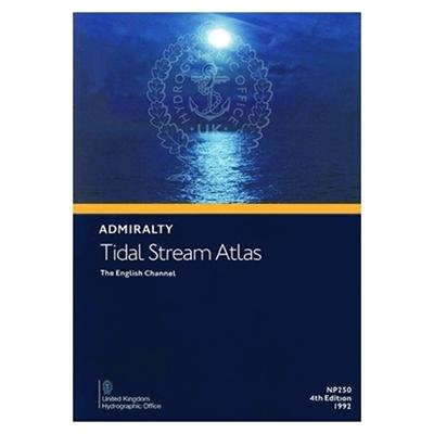Tidal Stream Atlas NP250