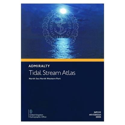 Tidal Stream Atlas NP252