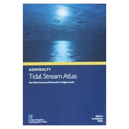 Tidal Stream Atlas NP254