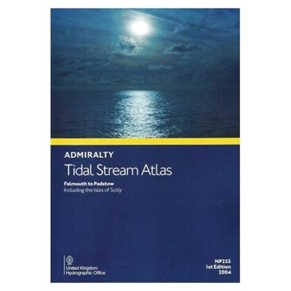 Tidal Stream Atlas NP255