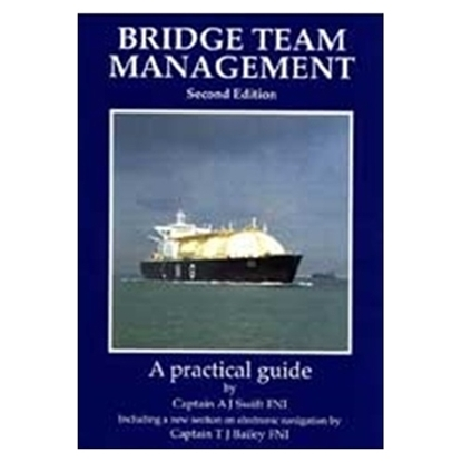 Picture of Bridge Team Management (2nd Edition)